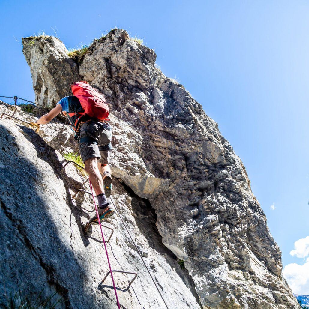 Guida Alpina Francesco De Cassan © Matteo Nesello (3)